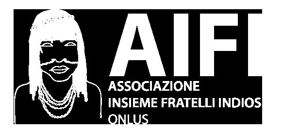 AIFI - Associazione Insieme Fratelli Indios
